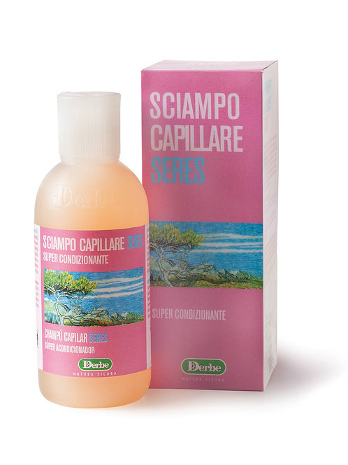 SHAMPOO CAPILLARE SUPER CONDIZIONANTE 200ML