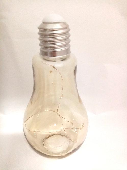 LAMPADA LED LIFESTYLE GUSTA CON 2 BATTERIE INCLUSE