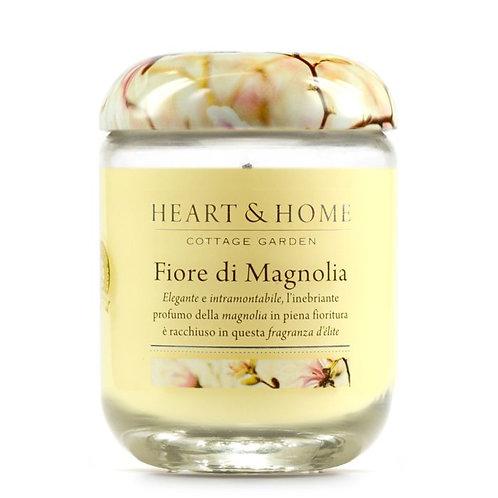 HEART & HOME FIORE DI MAGNOLIA