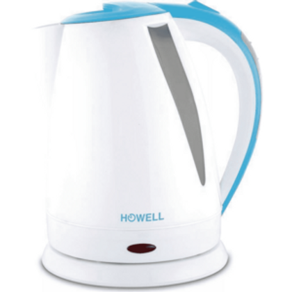 BOLLITORE ELETTRICO 1,8LT HOWELL HO.BE565
