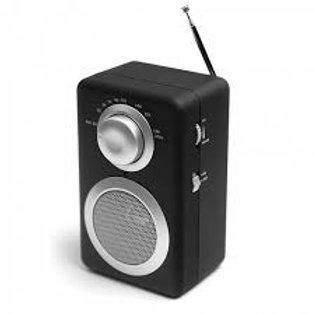 RADIO TUNE UP FM