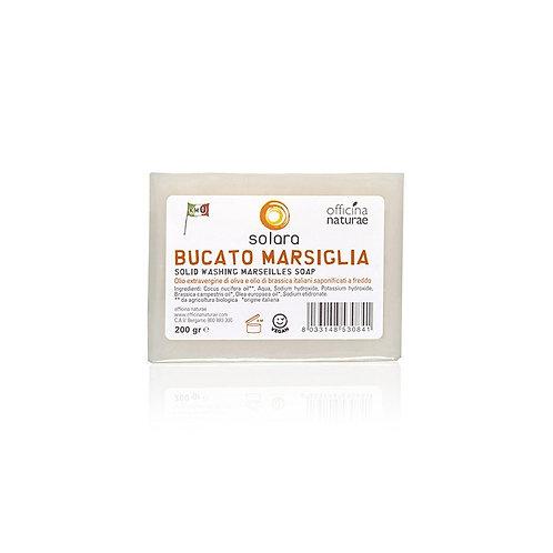 BUCATO MASIGLIA OFFICINA NATURA 200GR