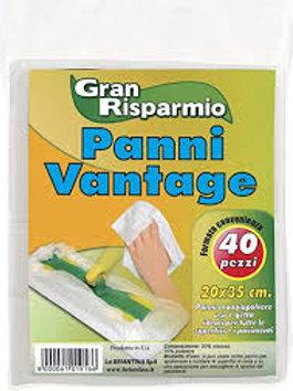 GRAN RISPARMIO PANNI VANTAGE