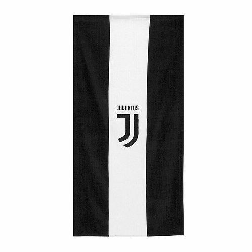 TELO MARE FC JUVENTUS UFFICIALE 70X140 CM