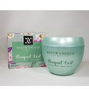 CREMA CORPO BOUQUET VERT NATUR UNIQUE  200ML