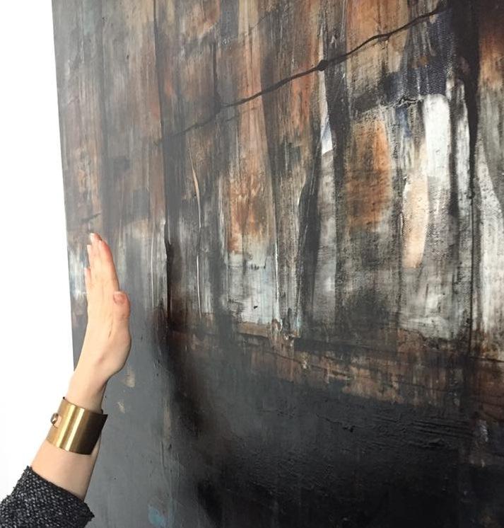 Clotilde VALENTIN - Peinture