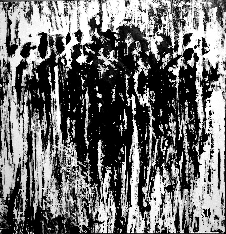 Eric DABANCOURT - Peinture