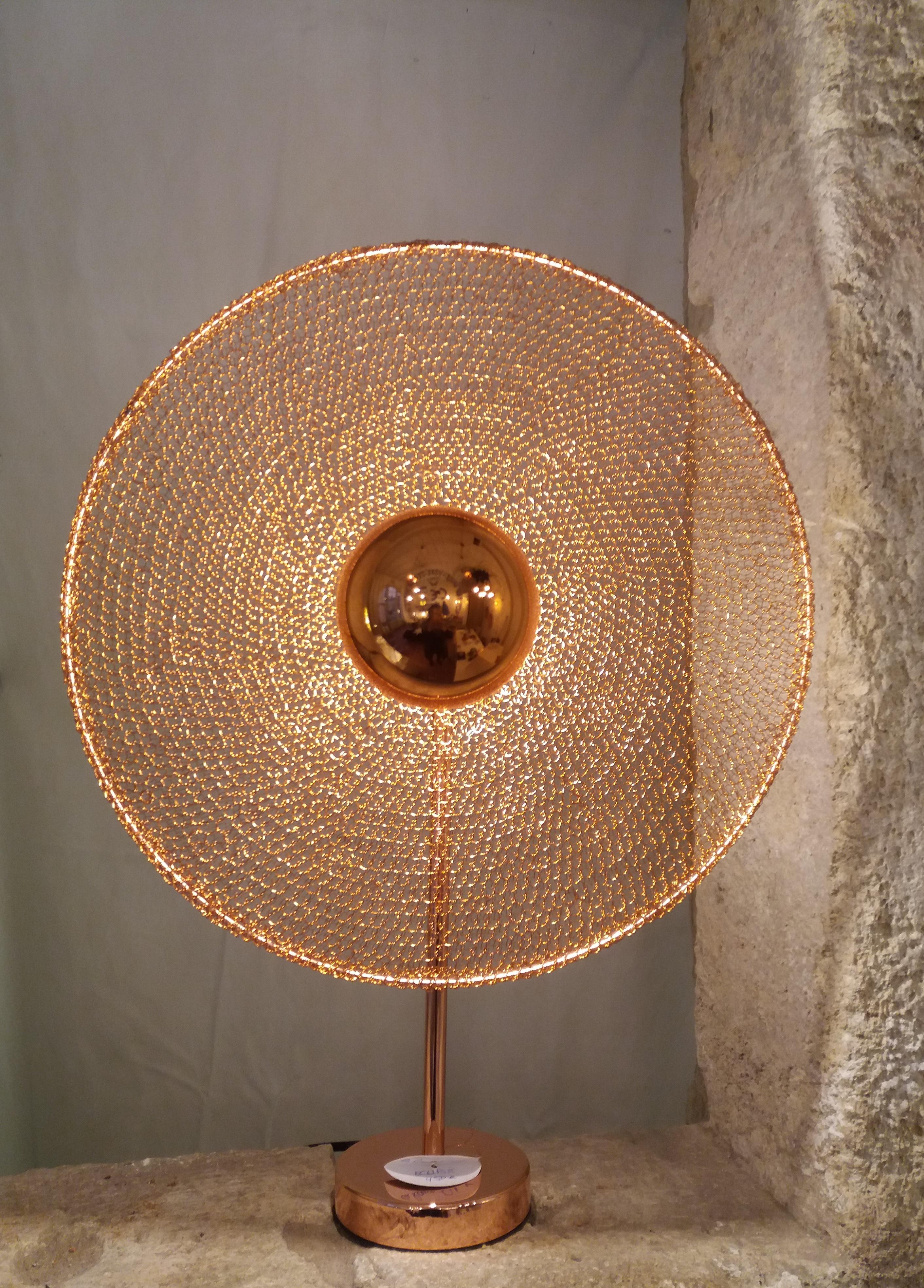 La Languochat - Luminaire
