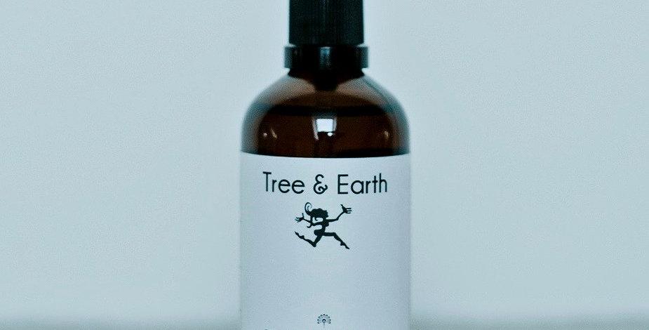 Baobab olie - Økologisk og Koldpresset, 100ml