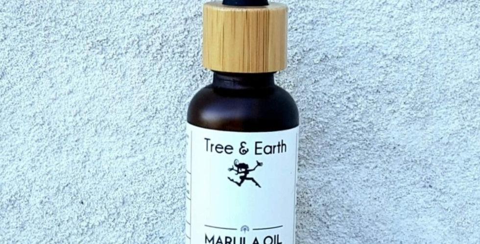 Marula olie - Økologisk, 30ml