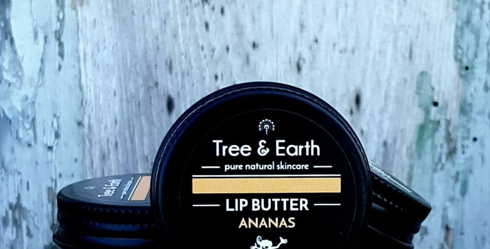 Lip Butter Ananas 15ml