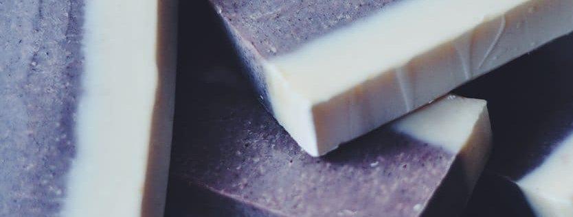 Sandalwood & Patchouli Soap 120g