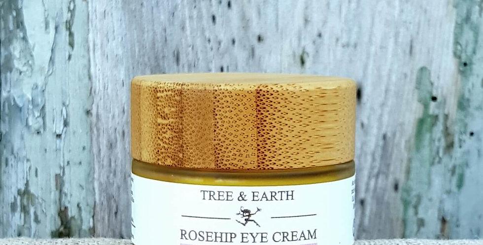 Rosehip Eye Cream 15ml