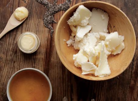 Nilotica shea butter - a little known secret