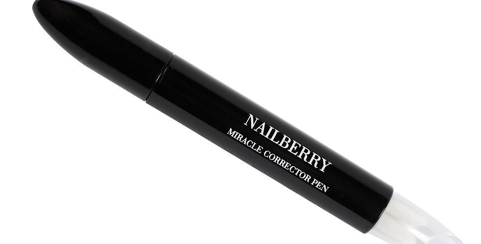 NAILBERRY - Miracle Corrector Pen, 3ml