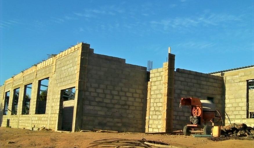 Bâtiment Betsimis 2016