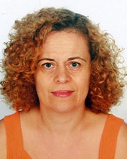 Ελένη Φουντουλάκη