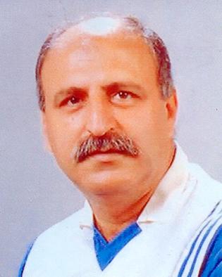 Δημήτρης Στεφανίδης