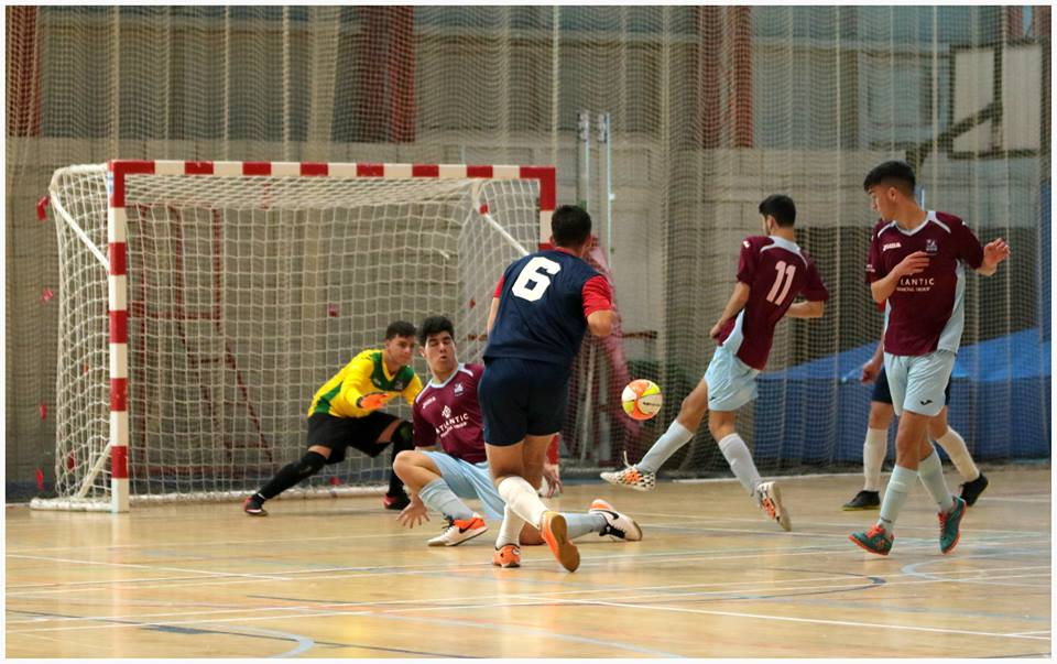 Futsal 1