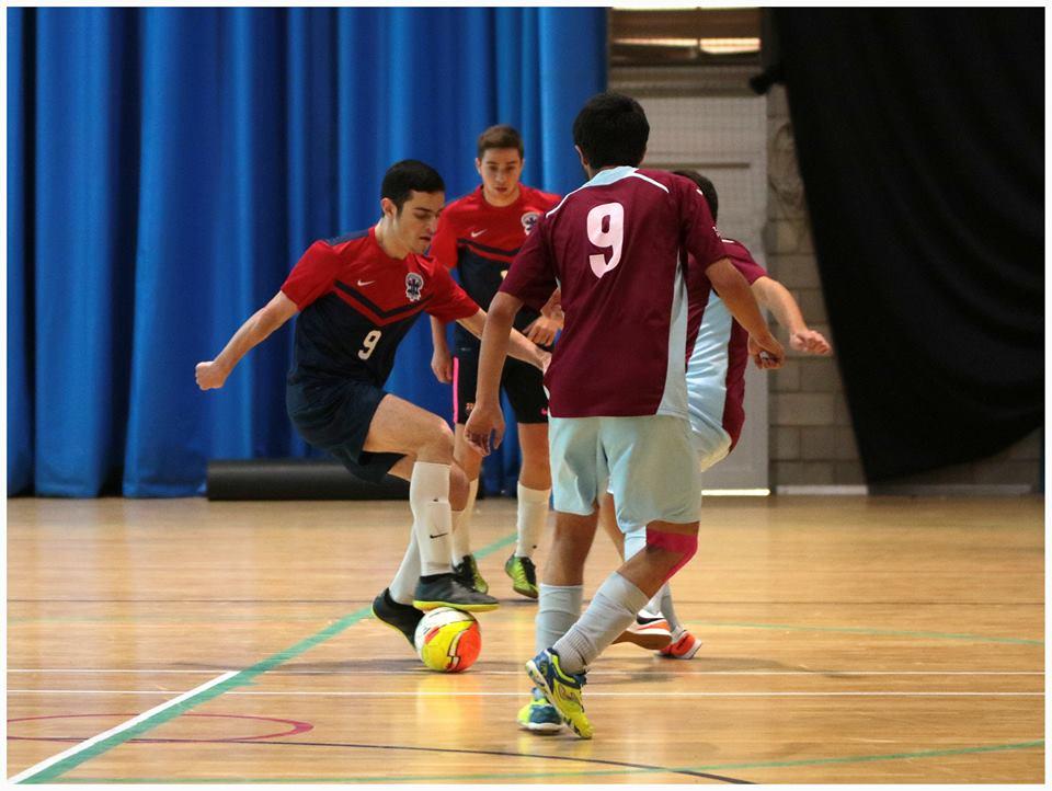 Futsal 7