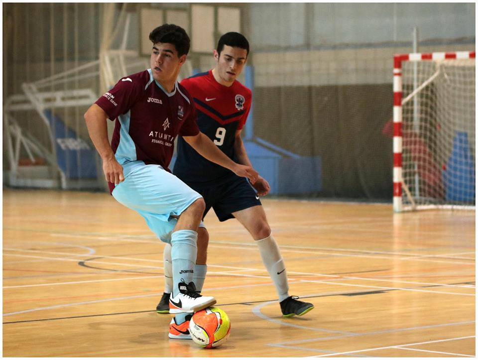 Futsal 10