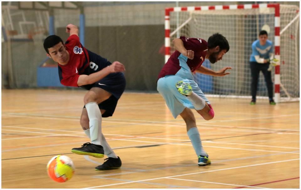 Futsal 11
