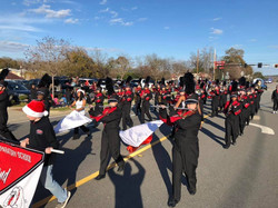Milledgeville Christmas Parade