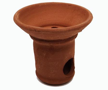 Terracotta Burner