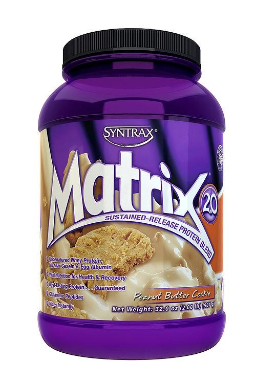 Matrix Peanut Butter Cookie (2 lbs)