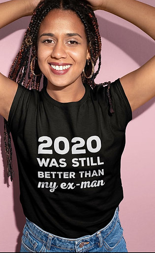 Nuh Broughtupsy 2020 Tee