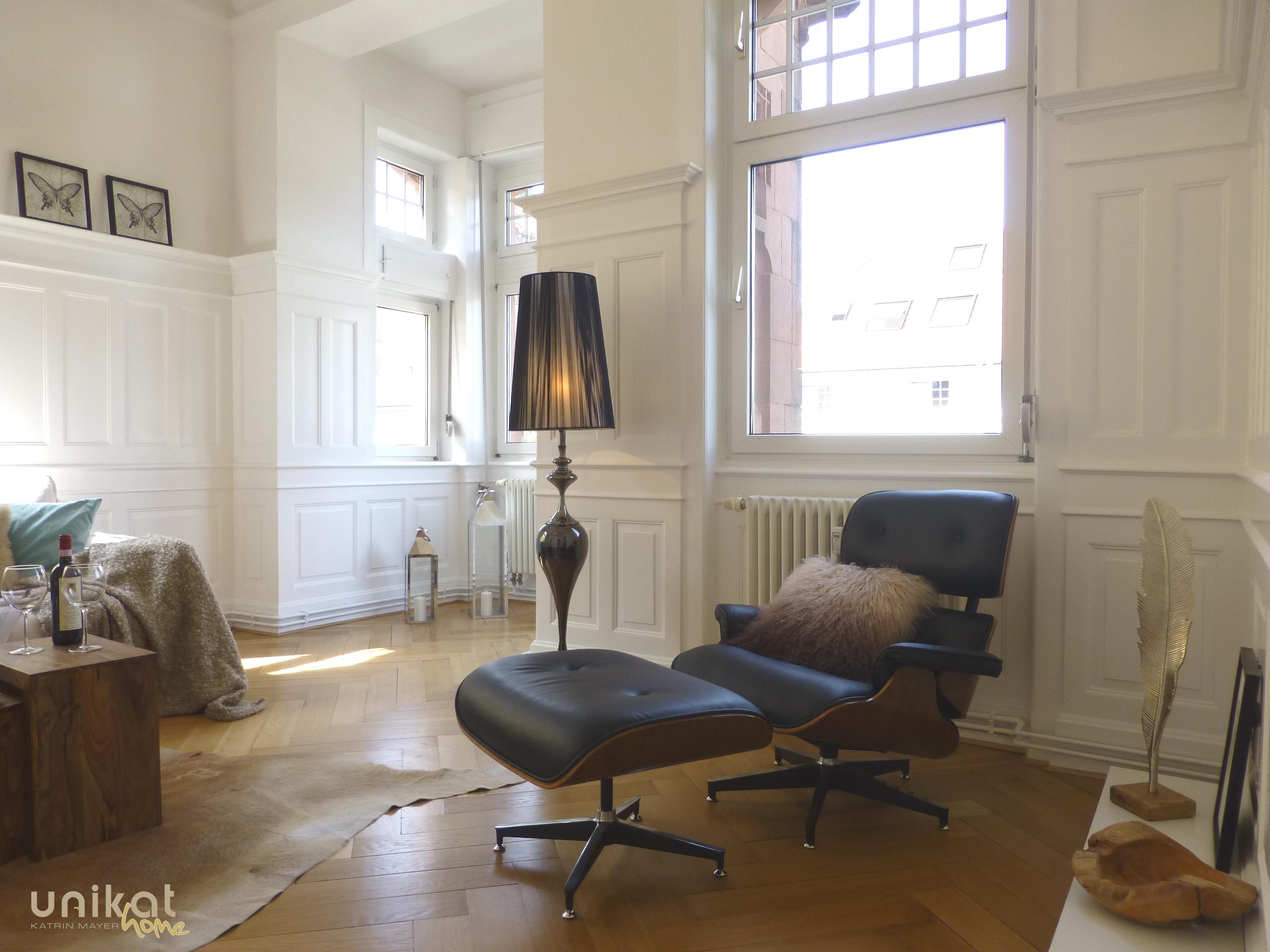 Wohnzimmer Heidelberg
