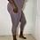 Thumbnail: Demi Yoga Fit Plus Size Highwaist Leggings