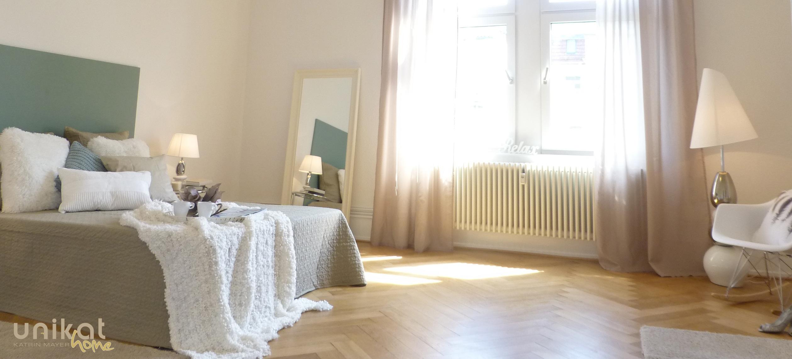 Schlafzimmer Heidelberg