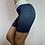 Thumbnail: Demi Yoga Fit Tricolour Band Biker Shorts