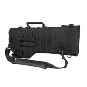 VISM® by NcSTAR® TACTICAL RIFLE SCABBARD/BLACK