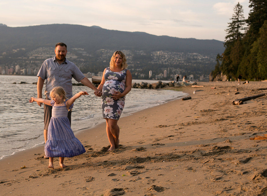 Family Photography | Vancouver