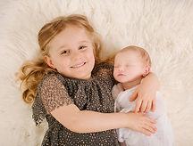 Sibling Images Newborns