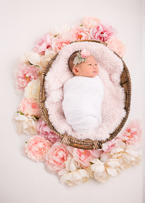 Newborn Photography | Burnaby