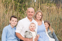 North Vancouver Famly Photographer