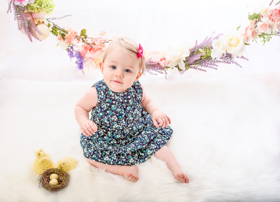 8 month session | North Vancouver