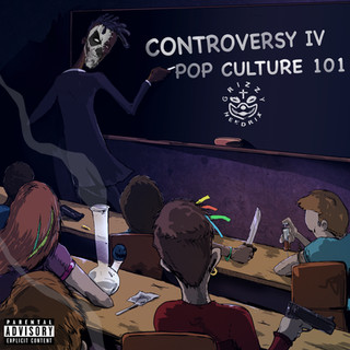 CONTROVERSY 4 ALBUM