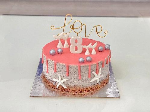 עוגת מוס אוראו