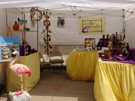 Virtual Sugar Creek Arts Festival 2020!