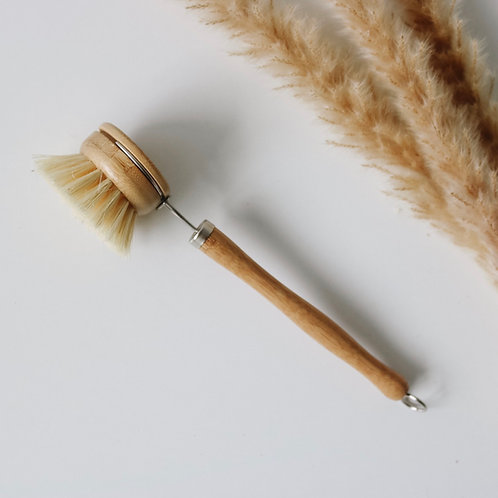 Mala Dish|Brush