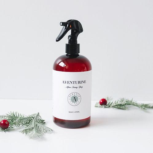 Aventurine Luxury Spray