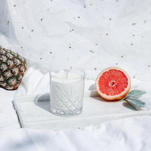 JUNE   Pineapple   Papaya   Mango