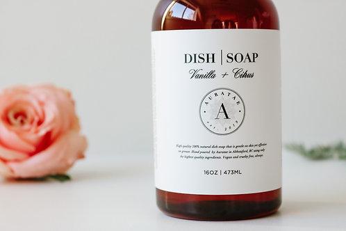 Castile Dish Soap
