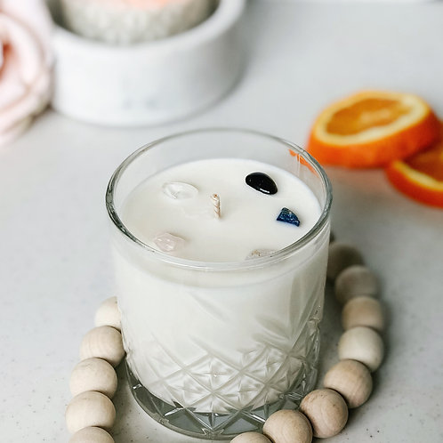UNITED Anniversary Candle