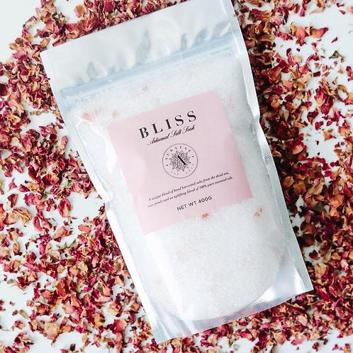 BLISS | Artisanal Salt Soak