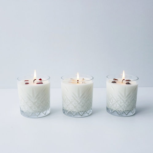 Monthly Subscription | Candle Trio
